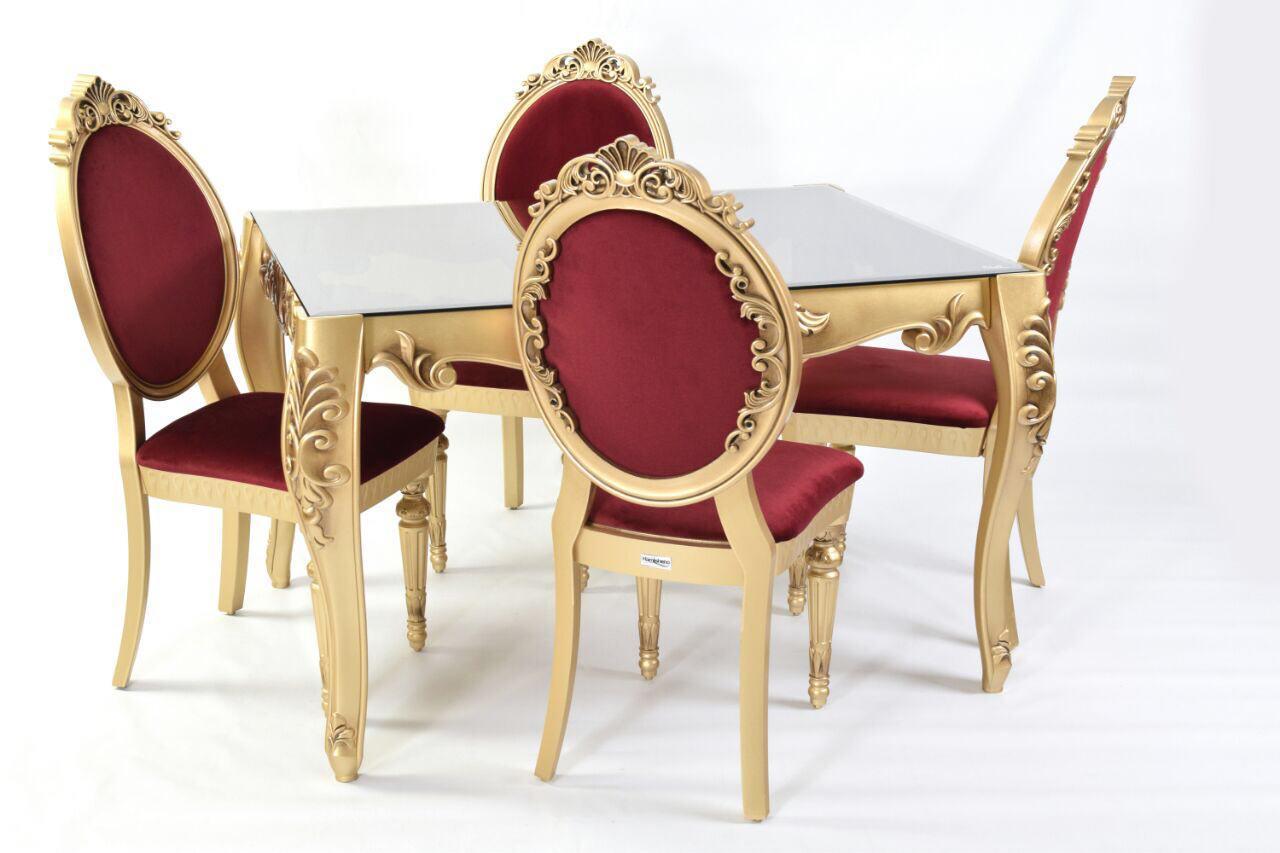 قیمت صندلی پلیمری